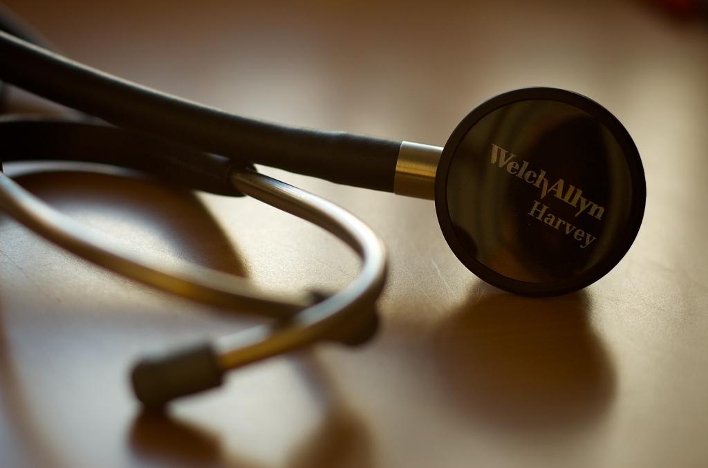 Medicine of the Highest Order by Flickr User Benjamin Golub, CC License = Attribution, Noncommercial, Share Alike