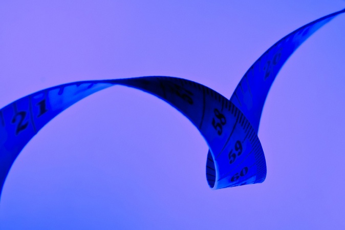 Measured Curves by Flickr User greenzowie, CC License = Attribution, Noncommercial, No Derivative Works