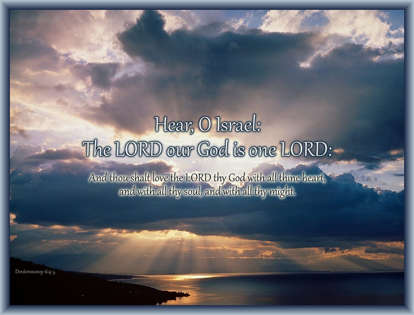 One Lord Poster by Flickr User marsmettn tallahassee, CC License = Attribution, Noncommercial, Share Alike