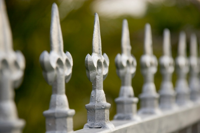 Spikes by Flickr User Steve Crane, CC License = Attribution, Noncommercial, Share Alike Click image to open new tab/window to view original image and to access user's full photo stream at Flickr.
