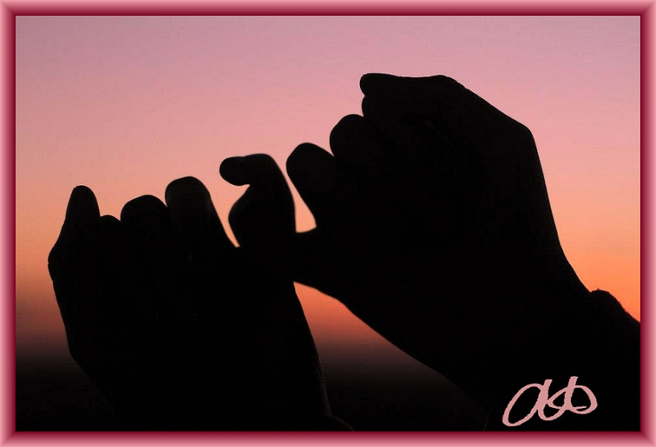 Pinky Promise by Flickr User Ali Holding, CC License = Attribution