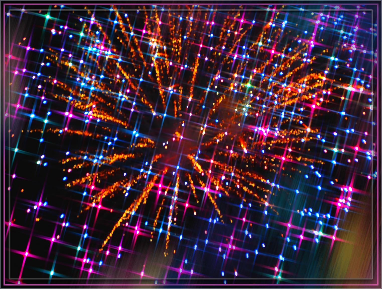 Indiana Fireworks 2015